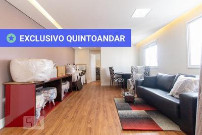 Apartamento No 7º Andar Com 2 Dormitórios - Id: 892932429 - 232429