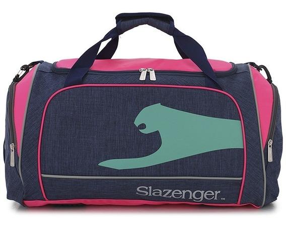 Bolso Slazenger 26221 Original - Deporte Viaje