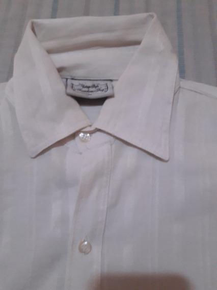 Camisa Freckout Xl