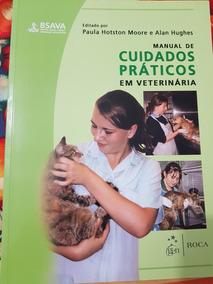Cuidados Práticos Em Veterinária