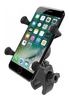 Montura Ram Mounts Ram X-grip Phone W/snap-link Tough-claw