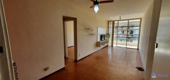 Apartamento Com 1 Quarto, Barra Da Tijuca, Rio De Janeiro - A57