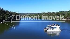 Imagem 1 de 7 de Lote De2340m2 Dumont Imóveis Ibiúna - Nós Realizamos Sonhos!