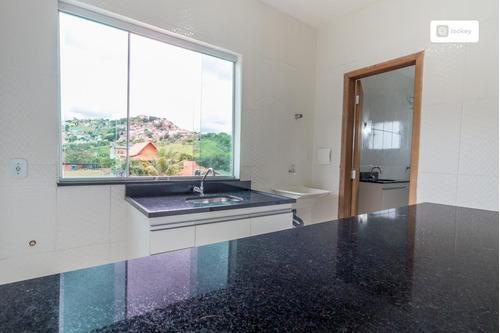 Aluguel De Apartamento Com 38m² E 1 Quarto - 819