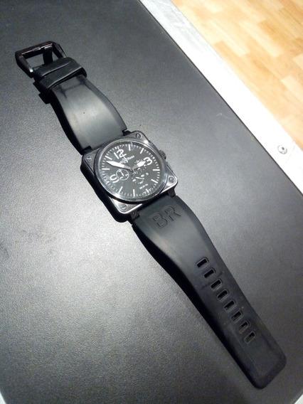 Reloj Bell & Ross Br-01 Miyota