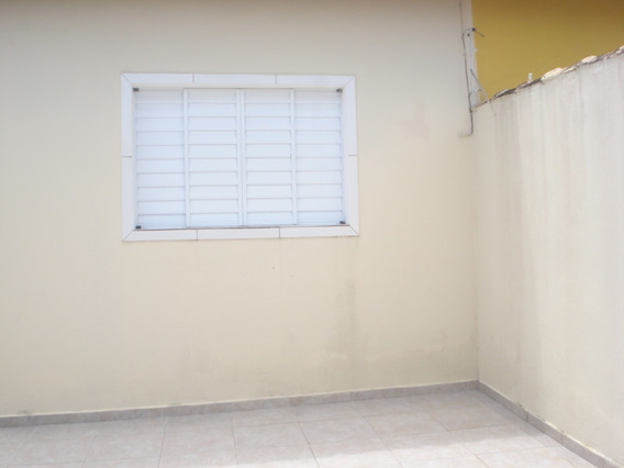 616-a Venda Casa De 65 M² No Bairro Tupy Com 2 Quartos.