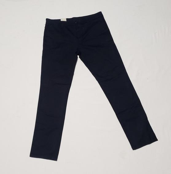 Pantalon Carhartt 36 X 34 Original Negro