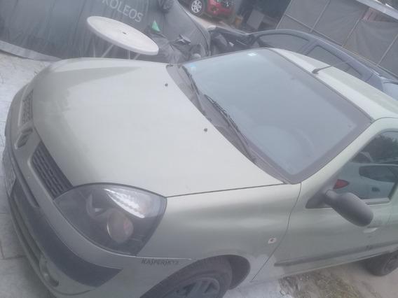 Renault Clio [vu]