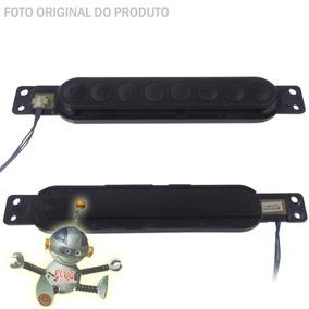 Teclado Funções + Sensor Tv Lg 42 47ln5400 Eax65034403