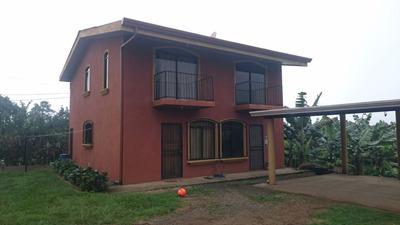 Alquiler De Apartamento En Rosales De Alajuela