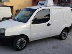 Fiat Doblo Cargo 1.8 Flex 4p 2006
