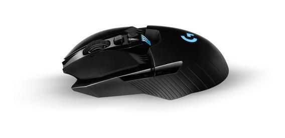Mouse Gamer Sem Fio 12000dpi Logitech G903