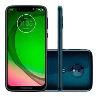 Smartphone Motorola G7 Play Edição Especial 32gb