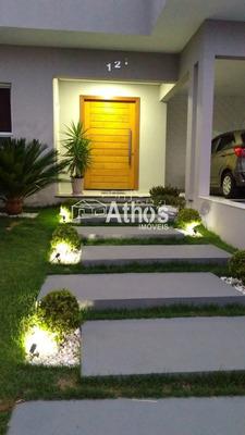 Casa Térrea - Ca04218 - 33720584