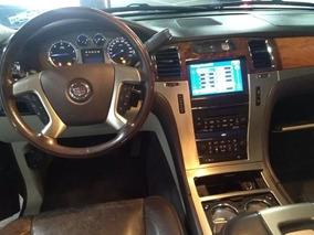 Cadillac Escalade Esv 6.2 Esv Plinum Lujo . V8 8 Pas At