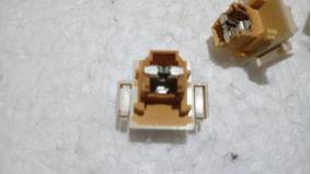 Kit Soquete Conector Lampadas Da Tv Sansung Ln40c530