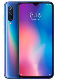 Xiaomi Mi 9 128gb Leia A Descrição