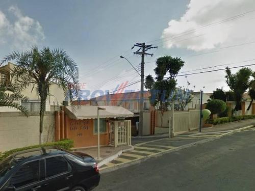 Casa À Venda Em Jardim Aero Continental - Ca262667