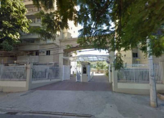 Apartamento-à Venda-pechincha-rio De Janeiro - Tcap00106