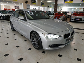 Bmw 320i Gp 2.0 16v Turbo 4p