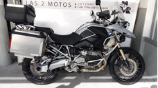 Bmw R1200gs 2009 Full Accesorios Perfecto Estado Garantizada