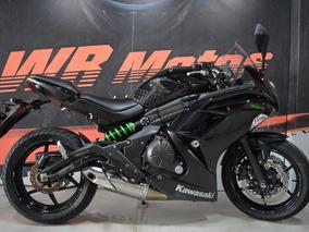 Kawasaki - Ninja 650r Abs - 2016