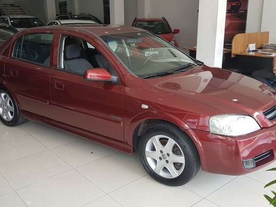 Astra Advantage 2.0 Mpfi 8v Flex 2008