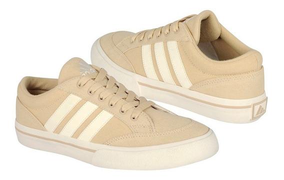 Zapatos Atleticos Y Urbanos adidas G51820 3-6 Textil Beige
