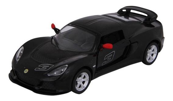 Lotus Exige S 2012escala 1:32 - 12 Cm Metal Super