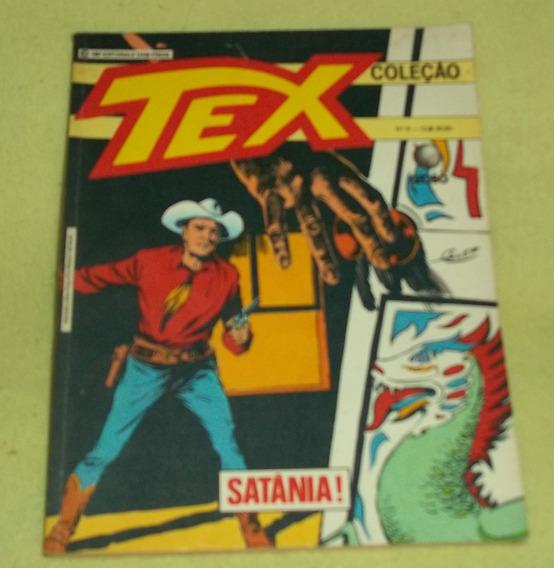 Lote De 3 Tex Coleção Nº 4,5,8 - Frete Grátis