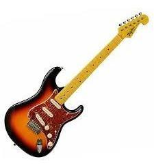Guitarra Tagima + Pedaleira Zoom