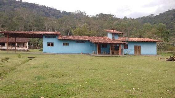 Sitio Em Pedro De Toledo Com 52.000,00 M² Litoral Sul Sp