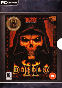 Diablo 2 Pc - 100% Original (blizzard Key)