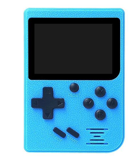 Mini Portátil 2.4in Lcd 8 Bits Handheld Game Player Video
