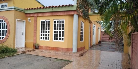 Alquilo Apartamento En Urb Araguama Country Iii 04243562969