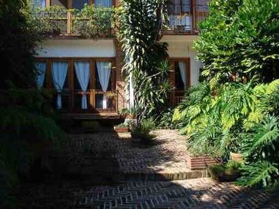 Casa Condominio En Delicias / Cuernavaca - Mrl-377-cd
