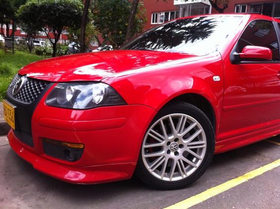 Volkswagen Jetta Gli 1.8t - 2012 - Tiptronic - Rojo