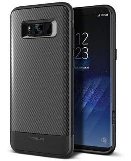 Capa Protetora Obliq Flex Pro Samsung S8 Plus