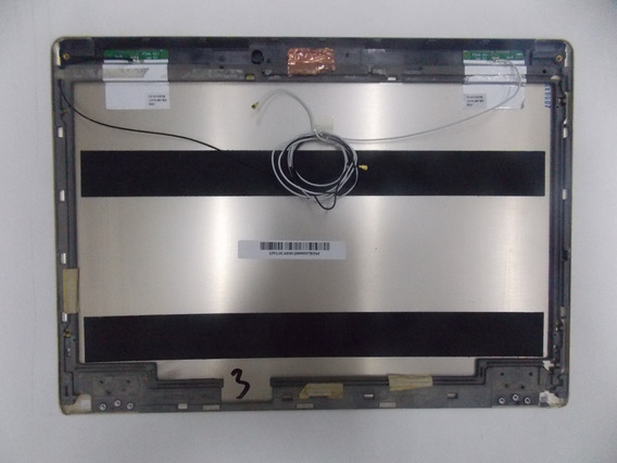 Carcaça Tampa Notebook Philco Phn13002 Ckd - Usado