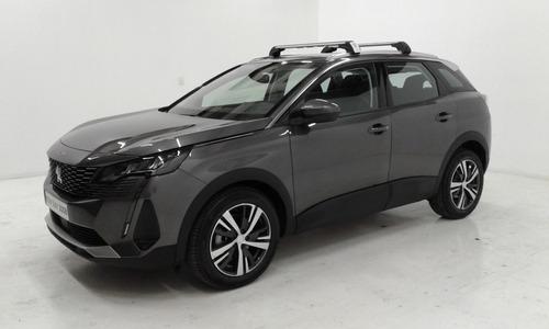 Imagen 1 de 11 de Peugeot Nueva 3008 Active 5p 1.6thp 165hp Aut 6vel Fl