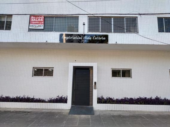 Sala Para Alugar, 10 M² Por R$ 1.000,00/mês - Casa Amarela - Recife/pe - Sa0805