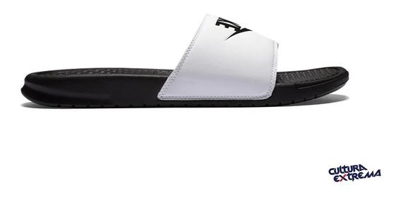 Ojotas Nike Benassi Jdi Hombre 343880