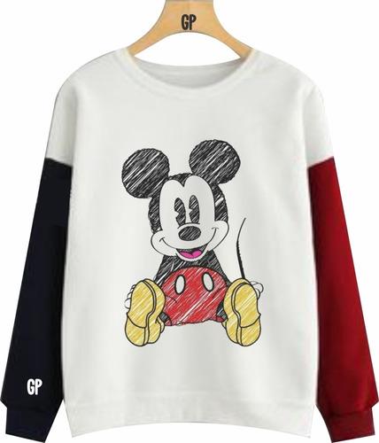 Busos Buzos Saco De Mikey Mouse
