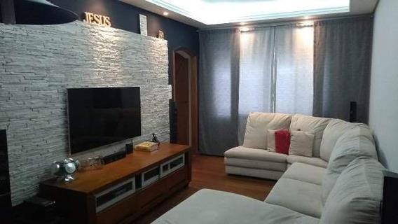 Casa Residencial À Venda, Tatuapé, São Paulo. - Ca0507