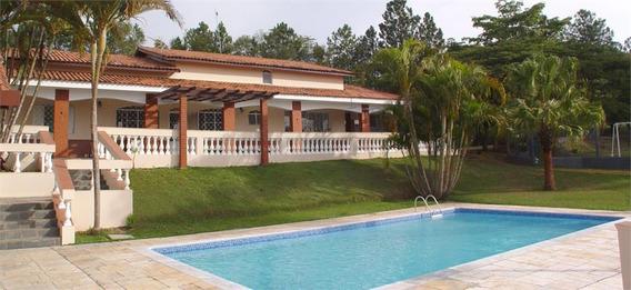 Chácara À Venda, 5 Quartos, 1 Vaga, Jardim Novo Mundo - Sorocaba/sp - 2607