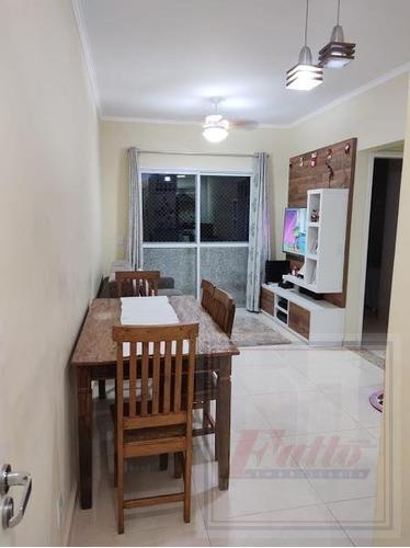 Imagem 1 de 15 de Apartamento Para Venda Em Itatiba, Up Tower, 2 Dormitórios, 1 Banheiro, 1 Vaga - Ap0020_2-1137428