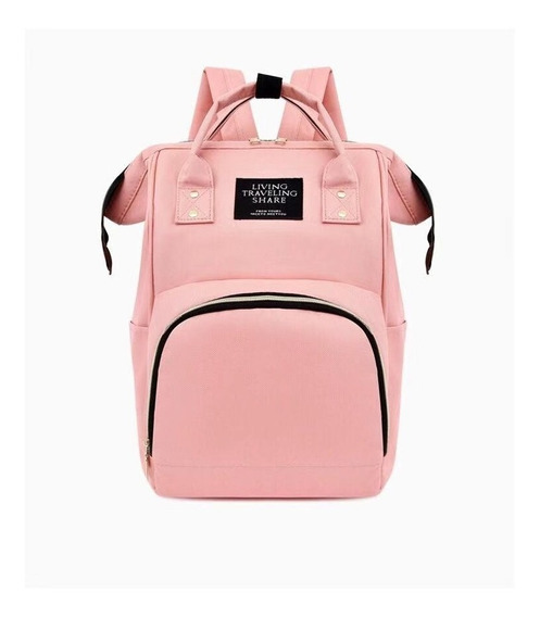 Moda Momia Bolsa 2019 Nueva Mochila Maternal E Infantil Mult