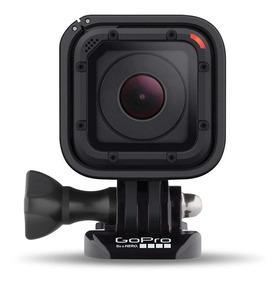 Camera Gopro Hero Session Full Hd Wifi Go Pro Nova Nfe