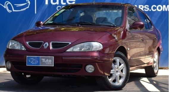 Renault Megane Tric Expresion 1.9 Td Cristian
