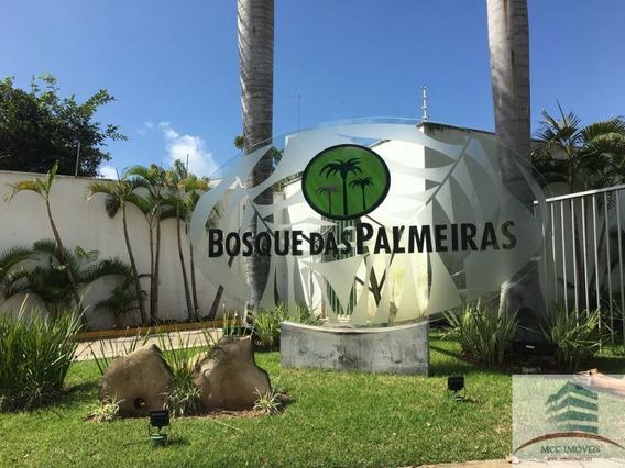 Lote A Venda Bosque Das Palmeiras